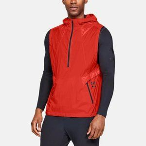 NWT Under Armour Men's Perpetual Running Vest